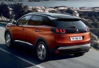 Peugeot 3008 krijgt binnenkort een 300 pk sterke hybride versie #1