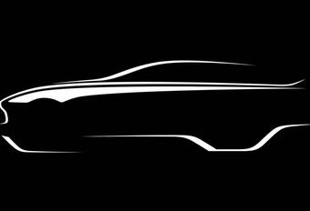 Aston Martin DBX: SUV krijgt stilaan vorm #1