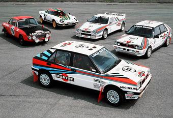 De glorieuze comeback van Lancia! #1