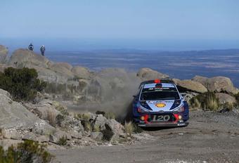 WRC 2017: Thierry Neuville is serieuze titelkandidaat #1