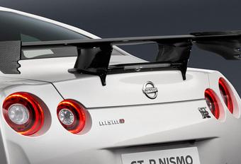 Nissan belooft meer Nismo #1