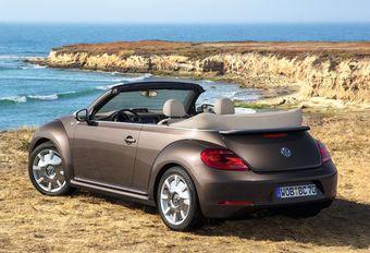 Volkswagen : avenir incertain pour la Scirocco et la Beetle #1