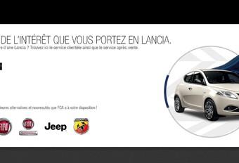 Lancia : avis de décès publié #1