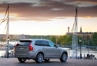 UPDATE Volvo et le Diesel #1
