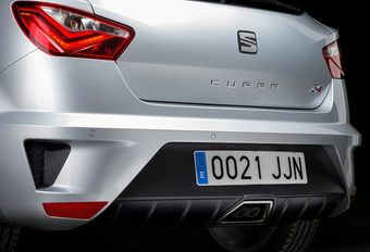 Seat Ibiza Cupra geschrapt? #1