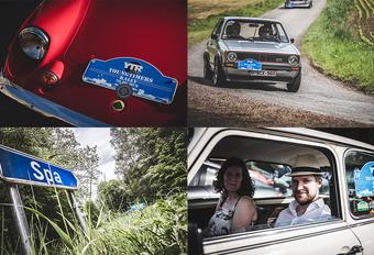 AutoWereld Youngtimers Rally 2017: jullie waren weer geweldig! #1