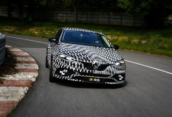VIDEO – Renault Mégane R.S.: Uitje in Monaco #1