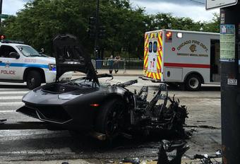 Crashonderzoek onthult de gevaarlijkste auto's ter wereld #1