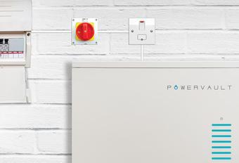 Renault « powerwall » : Une batterie domestique comme Tesla #1