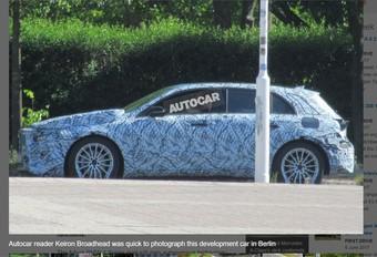 Mercedes Classe A : bientôt semi-autonome #1