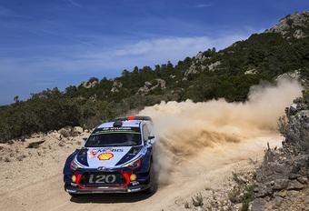 AutoWereld naar WRC Sardinië: Meeke crasht opnieuw, Neuville voorlopig tweede – Dagboek 2 #1