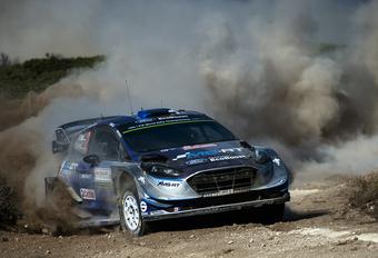 AutoWereld naar WRC Sardinië: Tanak wint, Neuville derde – Dagboek 4 - UPDATE! #1