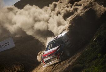 AutoWereld naar WRC Sardinië: genieten met ons fotoalbum #1