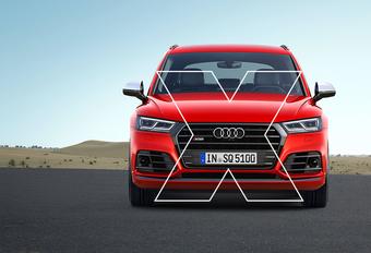 Welke constructeur verkoopt het meeste 4x4's? En neen, het is niet Audi... #1