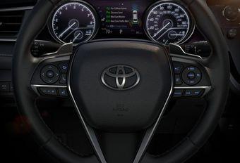 Toyota veut prédire les crises cardiaques #1