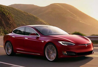 Tesla: onveilige gordels in Model S #1