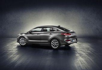 Hyundai i30 Fastback: de derde in het rijtje! #1