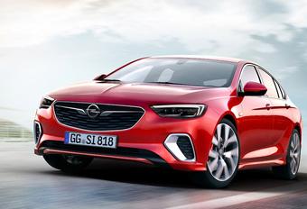 Maakt de Opel Insignia GSi een einde aan het OPC-tijdperk? #1