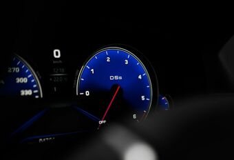 BMW Alpina D5 S: superdiesel voor de 5 #1