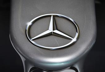 Mercedes ruilt DTM voor Formule E #1