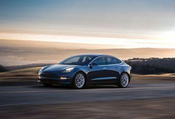 Tesla Model 3 : c'est parti ! #1