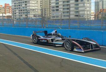 Alfa Romeo ou Maserati en Formule E ? #1