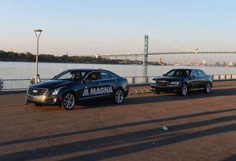 Autonoom rijden: grensoverschrijdende tests #1
