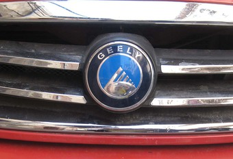 Geely niet geïnteresseerd in Fiat Chrysler #1