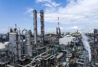 La baisse des ventes de Diesel arrange les raffineries #1