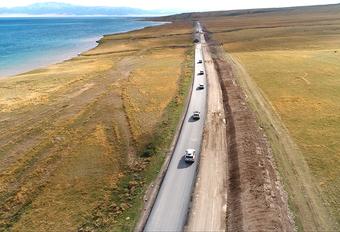 AutoWereld in de SsangYong Rexton Trans Eurasia Trail: de test - Dagboek 3 en slot #1
