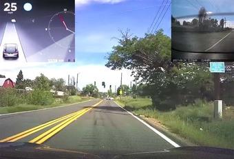 Tesla: de werking van Autopilot 2.0 #1