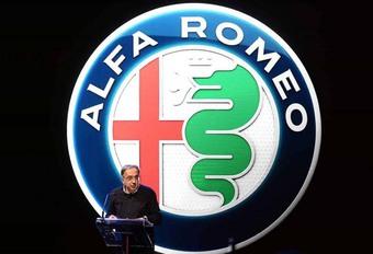 FCA: Alfa Romeo en Maserati niet te koop #1