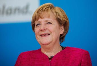 Merkel entend punir les constructeurs, pas le Diesel #1