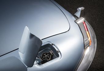 Elke Jaguar en Land Rover gaat vanaf 2020 elektrisch #1