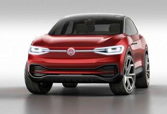 Volkswagen I.D. Crozz II: vervolg #1