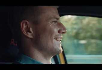Renault Mégane R.S. : teaser vidéo #1