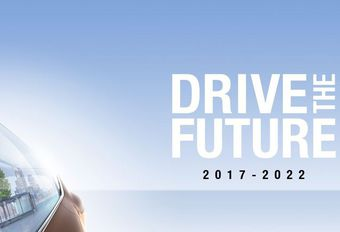 Renault : voitures connectées, autonomes et électrifiées #1