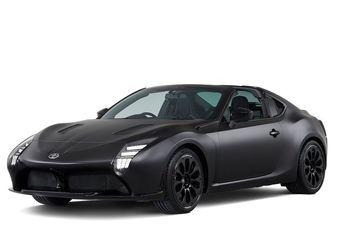 Toyota HV Sports Concept: passionele hybride? #1