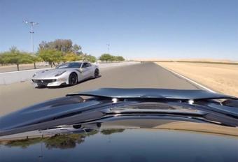 McLaren 720S : la plus rapide des supercars ? #1