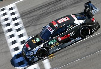 DTM 2017: René Rast kampioen, Audi pakt alle titels #1