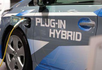 UPDATE – ANALYSE – Le fisc va tuer les hybrides rechargeables dès 2018 ! #1