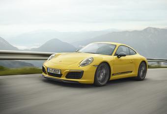VIDÉO - Porsche 911 T : Retour aux sources #1