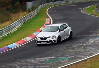 Renault Mégane RS : nouveau record en vue ? #1