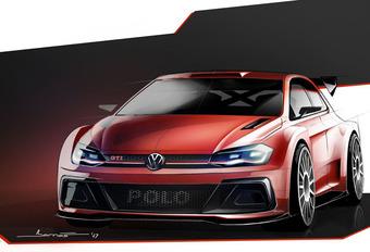 Volkswagen Polo GTI R5: voor de autosport ontwikkeld #1