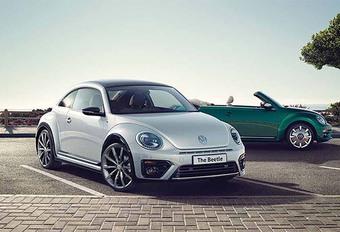 Volkswagen Kever: volgende generatie zuiver elektrisch? #1