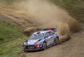 AutoWereld naar WRC Australië (3): Neuville overklast ze allemaal #1