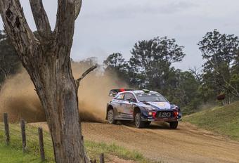 Neuville en Gilsoul vice-kampioen in het WRC 2017 #1