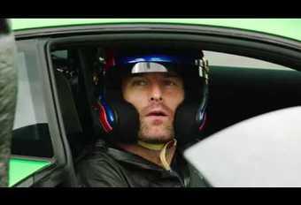 Mark Webber: auditie voor The Grand Tour #1
