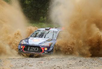 AutoWereld naar WRC Australië (slot): de 30 mooiste foto's! #1