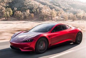 ANALYSE – Tesla Roadster 2020 : Que cachent les 10.000 Nm et les autres chiffres ahurissants ? #1